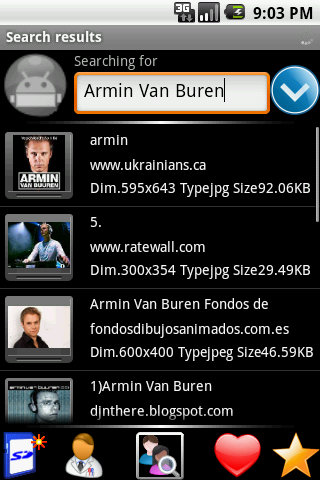 Image results searched for Armin van Buuren