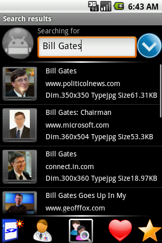 Image search results for Bill Gates